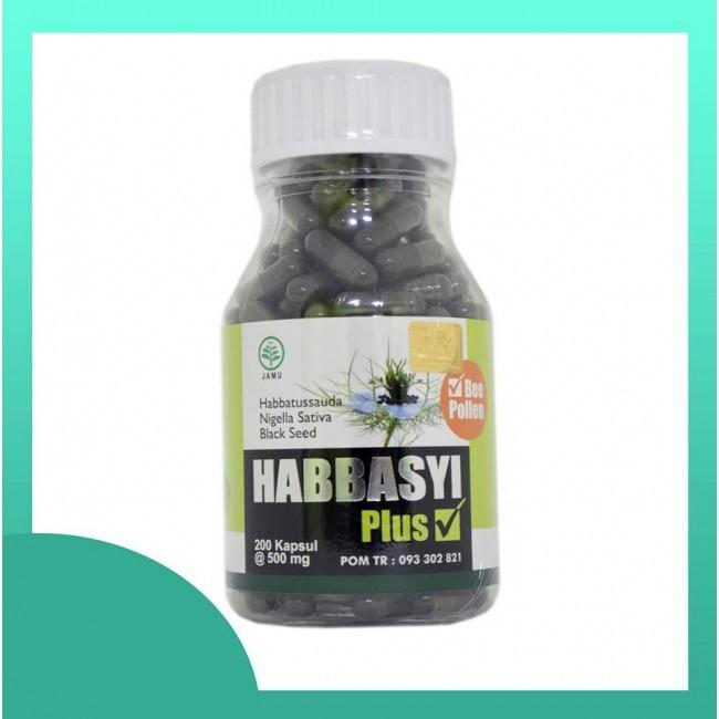 Habbasy Plus 200 Image