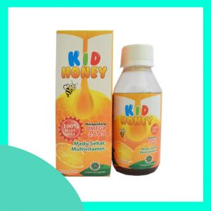Kid Honey Image