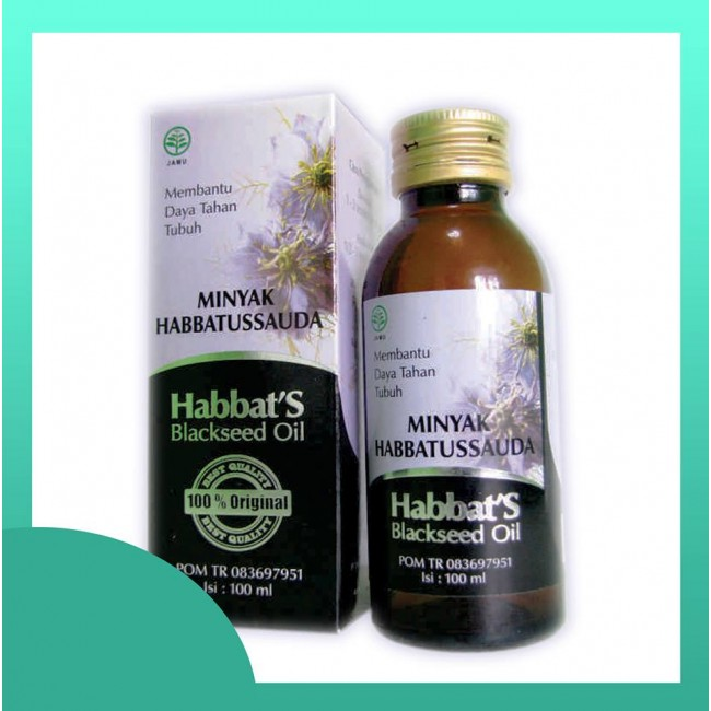 Blackseed Oil 100ml Image