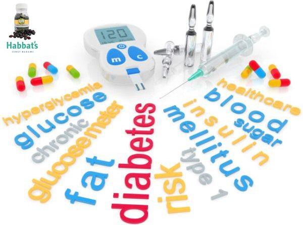 Obat Diabetes Paling Ampuh
