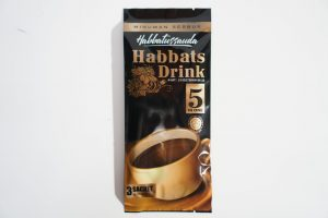 Habbats Drink Image