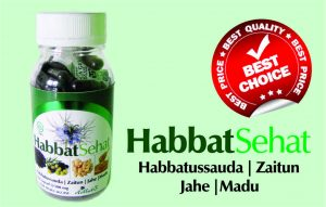 Habbats Sehat Image