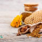 Herbal BeePollen Yang Kaya Akan Vitamin