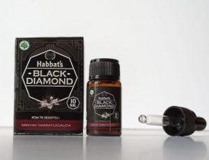 HABBAT'S BLACKSEED OIL DROP Image